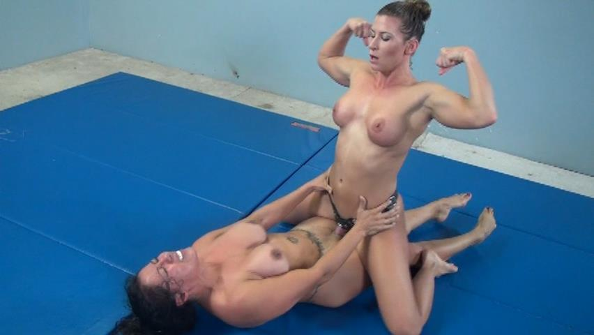 Amateur nude video gallery free